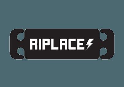 Riplaces