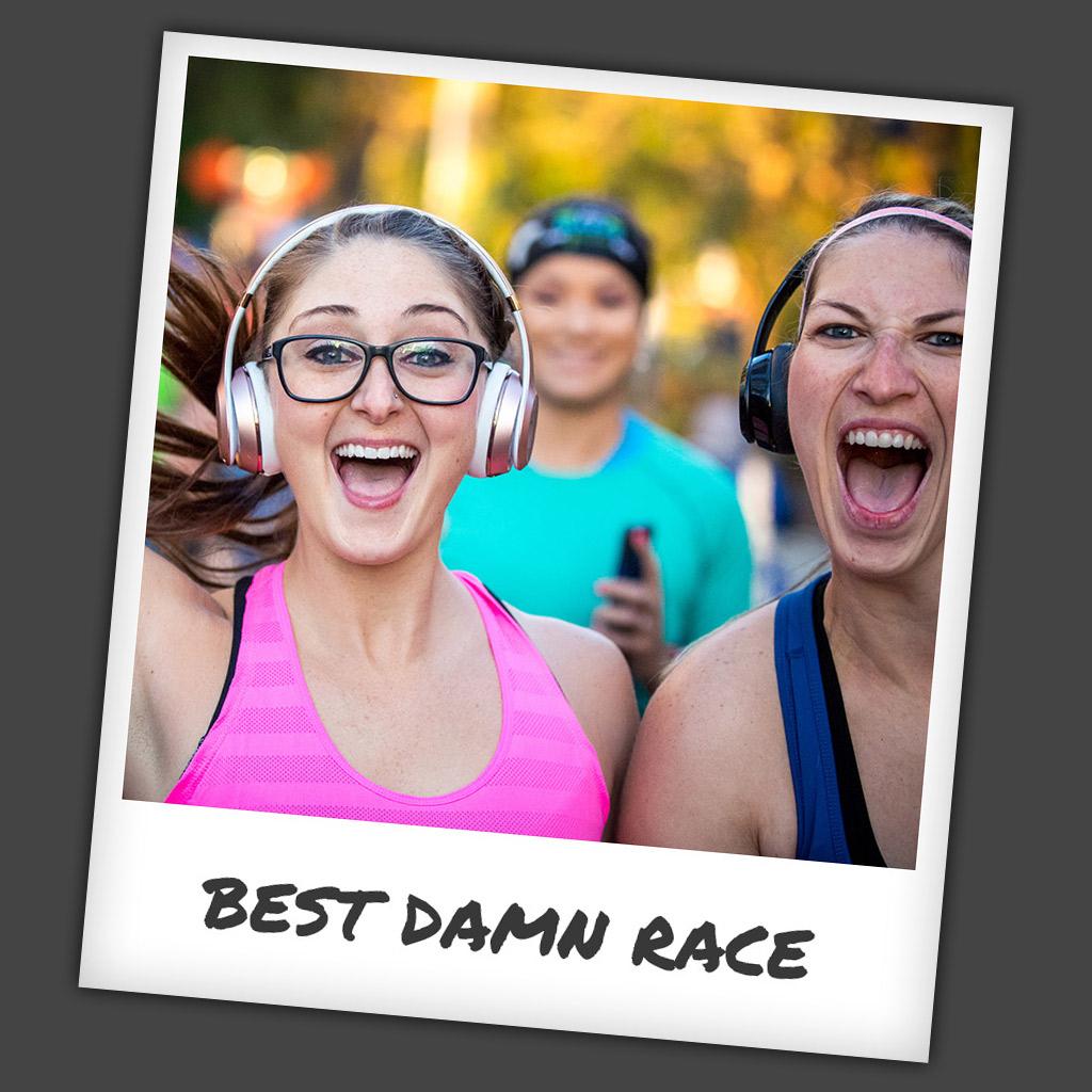 Orlando, FL - Best Damn Race 2019